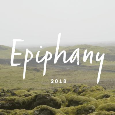 Epiphany 2018