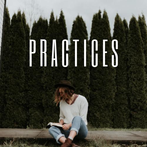 Prayer Practices