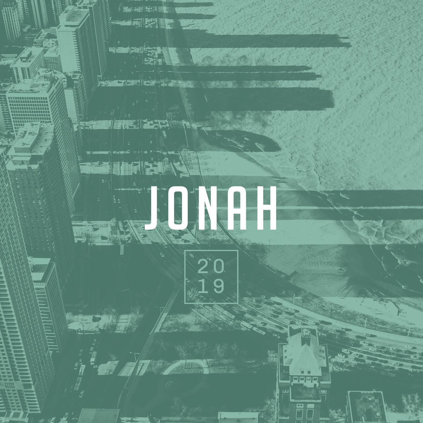 Jonah 2019