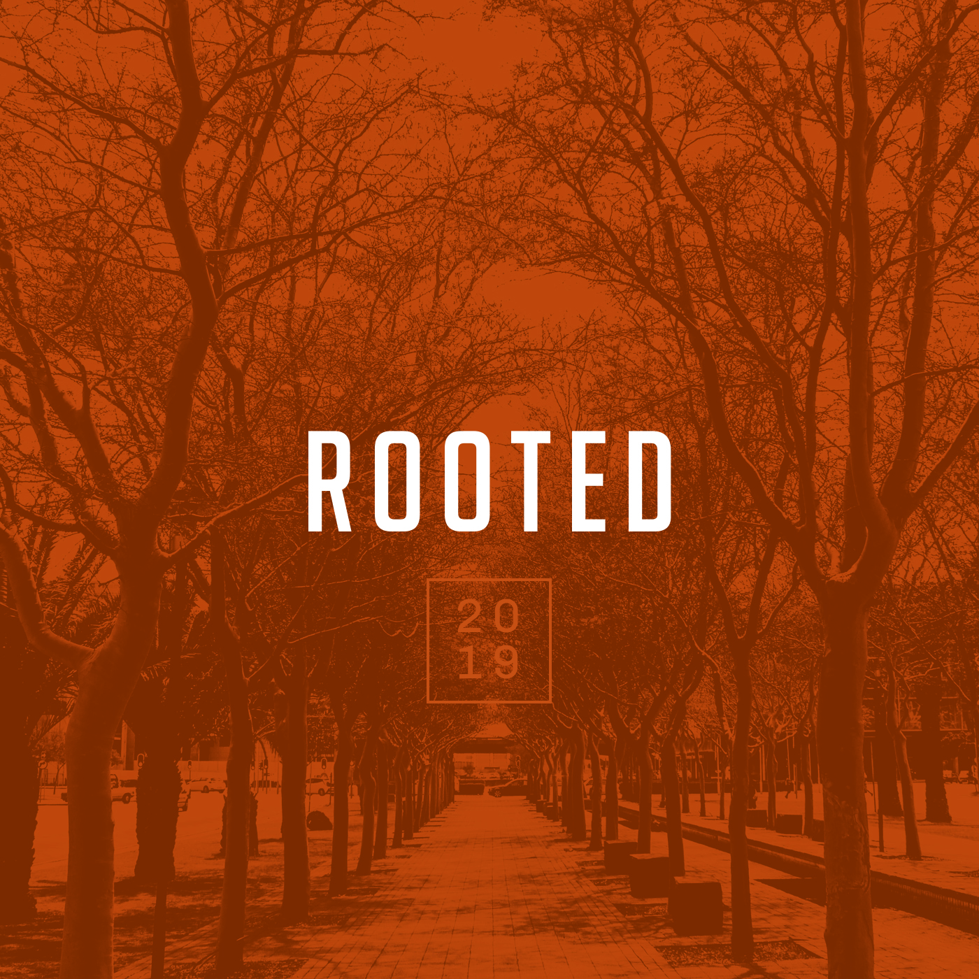 Rooted 2019