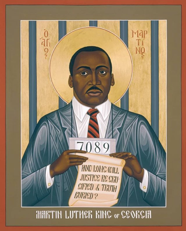 Black History Month | Prayers of Celebration and Lament | Week 1
