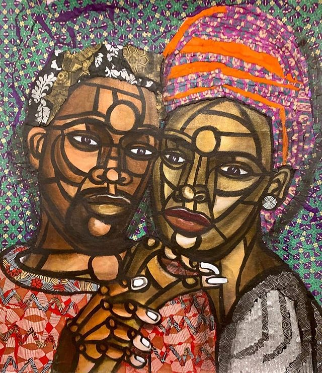 Black History Month | Prayers of Celebration and Lament | Week 2